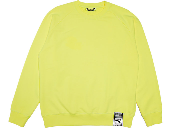 Alternative image view of SWEAT, Safety Yellow