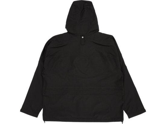 休閒連帽外套 BLACK