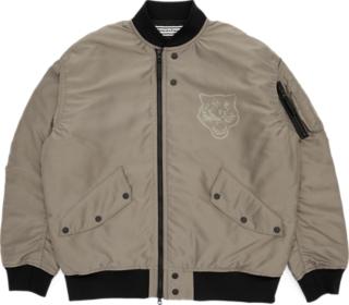 虎頭飛行夾克