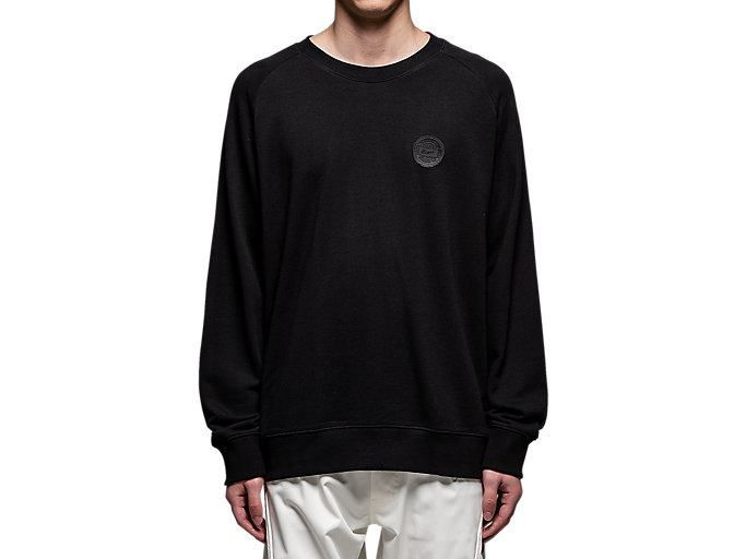 Alternative image view of Sudadera, Performance Black