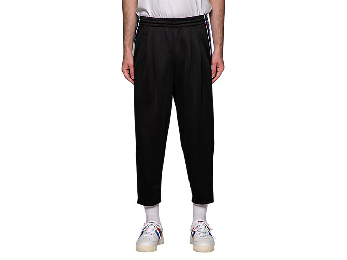 Alternative image view of TRACK PANT, Performance Black