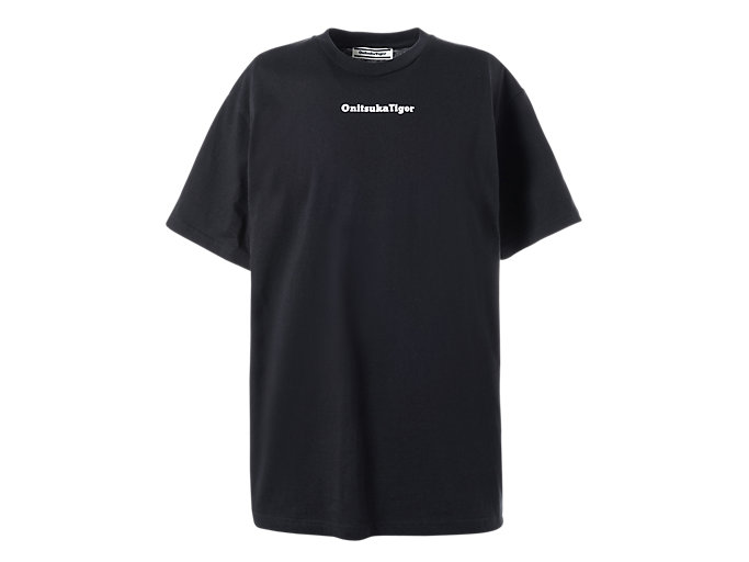 Alternative image view of T-Shirt GRÁFICA, Performance Black