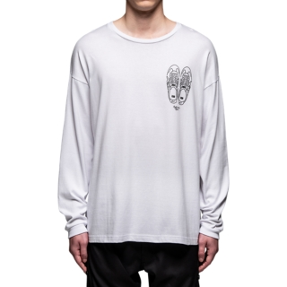 GRAPHIC LS TEE