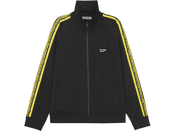 Front Top view of TRACK TOP