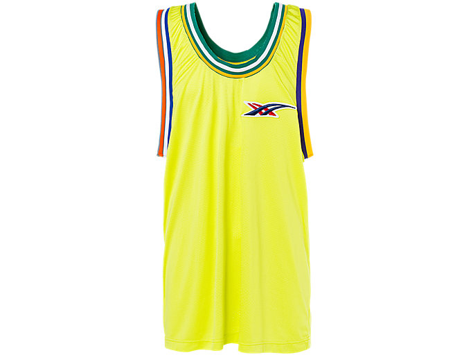 Alternative image view of TANK TOP