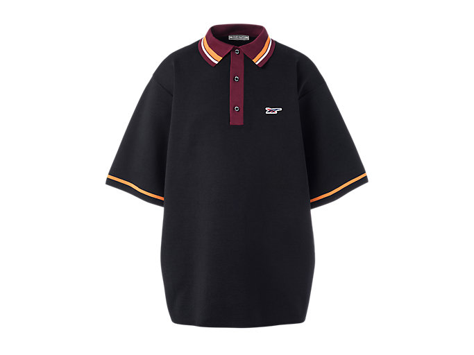 Alternative image view of KNIT POLO