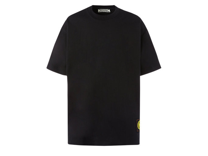 Alternative image view of OVERSIZE GRAPHIC TEE
