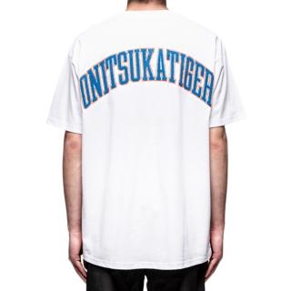 中性寬版短袖T恤
