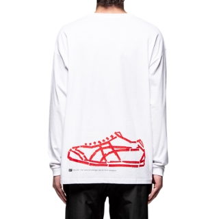 LS GRAPHIC TEE