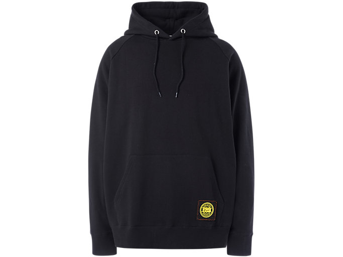 Alternative image view of SWEAT HOODIE, Performance Black