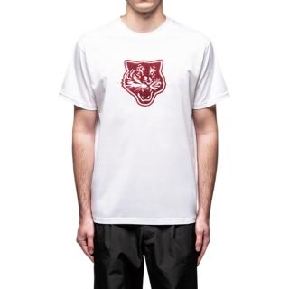 印花短袖T恤