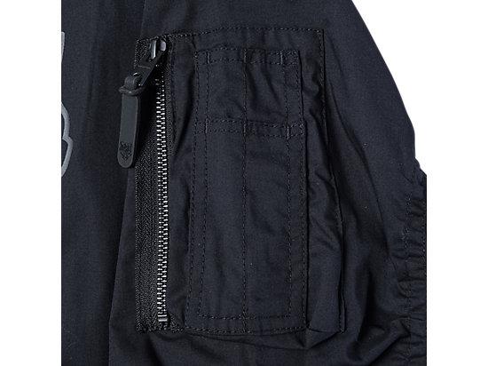 飛行夾克 BLACK