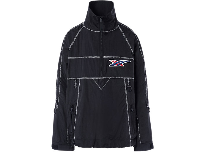 Alternative image view of Pullover, Performance Black
