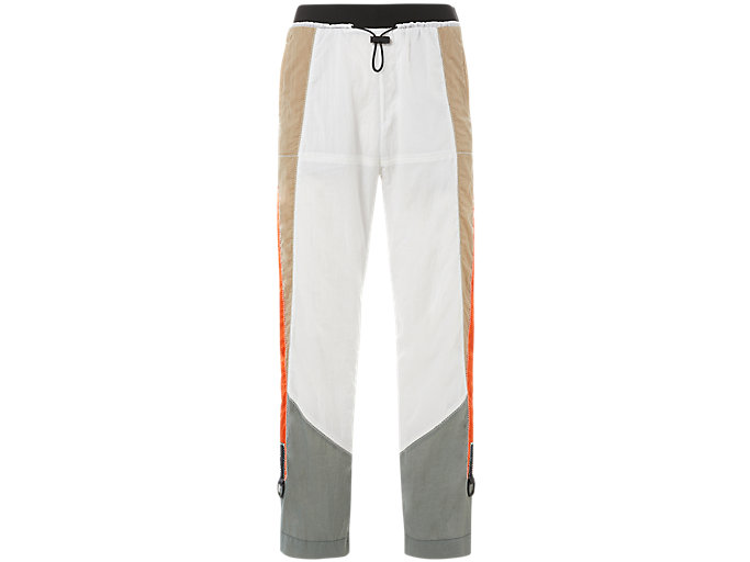 Alternative image view of PANT, Real White