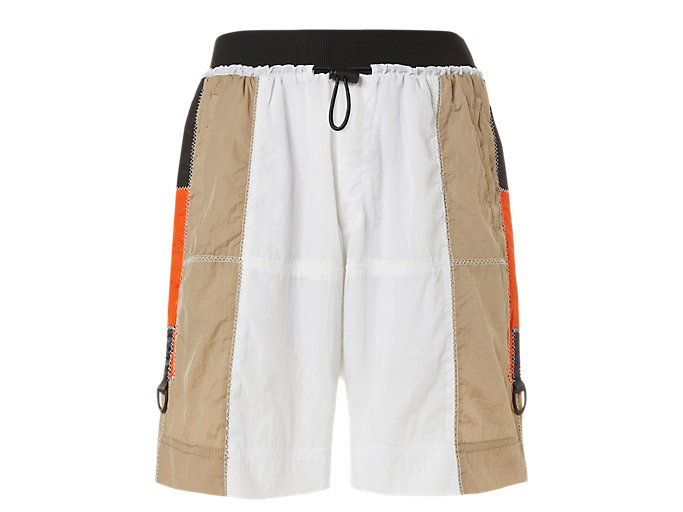 Alternative image view of Shorts, Real White