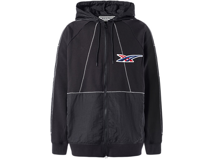 Alternative image view of Hoodie, Performance Black