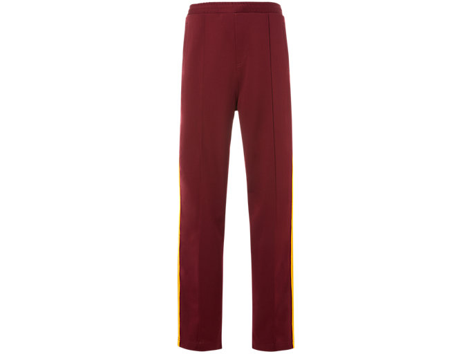 Alternative image view of Pantalon, Burgundy