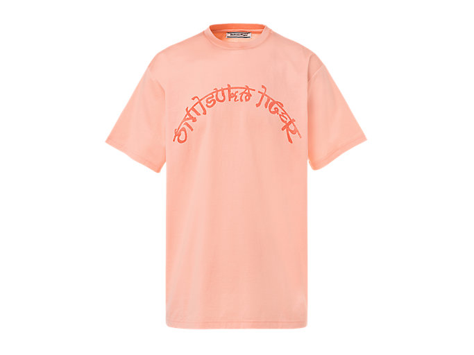 Alternative image view of GRAPHIC TEE, Cotton Candy