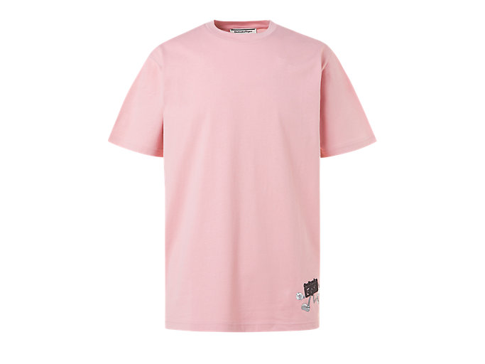 Alternative image view of CAMISETA GRÁFICA, Cotton Candy