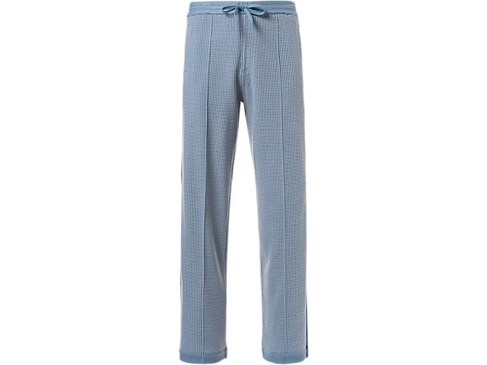 Alternative image view of TRACK PANTS, Arctic Blue