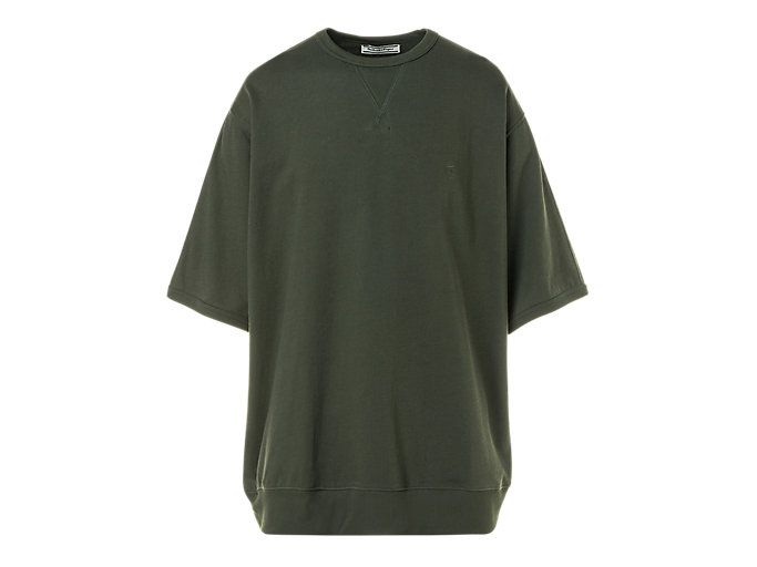 Alternative image view of SS SWEAT TOP