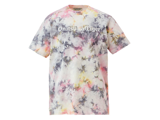 Alternative image view of GRAPHIC TEE, Cool Mist