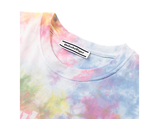 GRAPHIC TEE HOT PINK