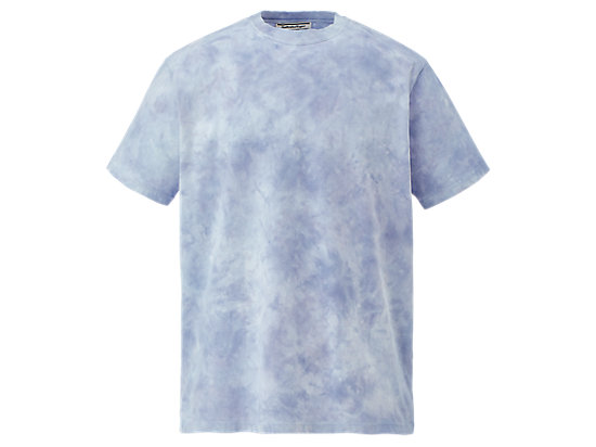 中性短袖T恤 PEACOAT