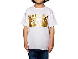KIDS LOGO TEE