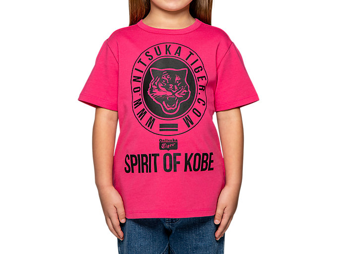 Alternative image view of KIDS GRAPHIC TEE