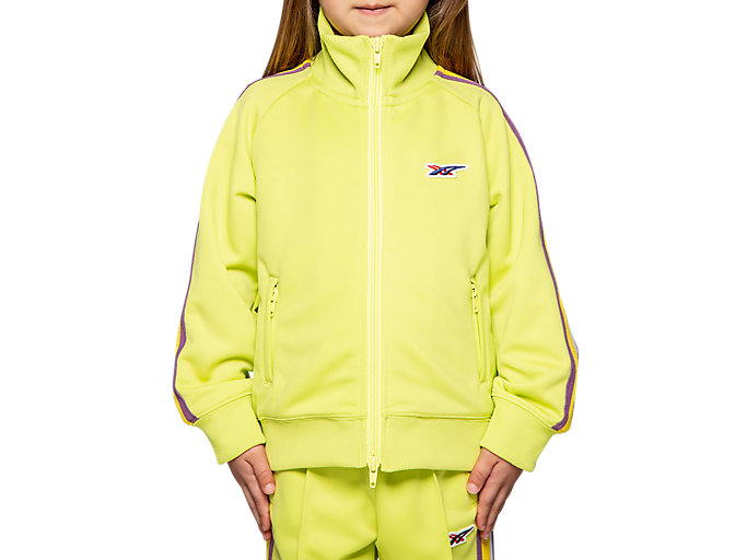 Alternative image view of KIDS TRACK TOP
