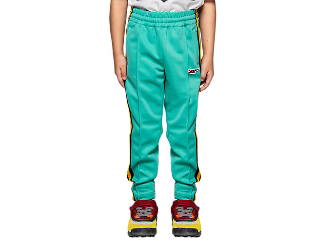 Alternative image view of KIDS PANT, Lagoon