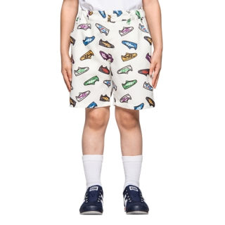 KIDS PRINTED SHORT