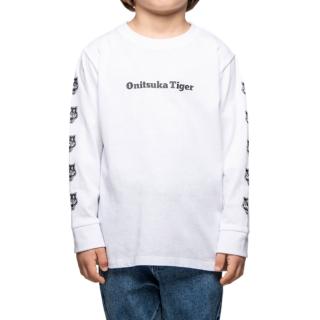 KIDS LS GRAPHIC TEE