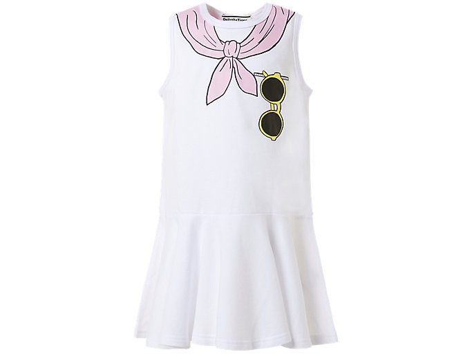 Alternative image view of KIDS GRAPHIC DRESS