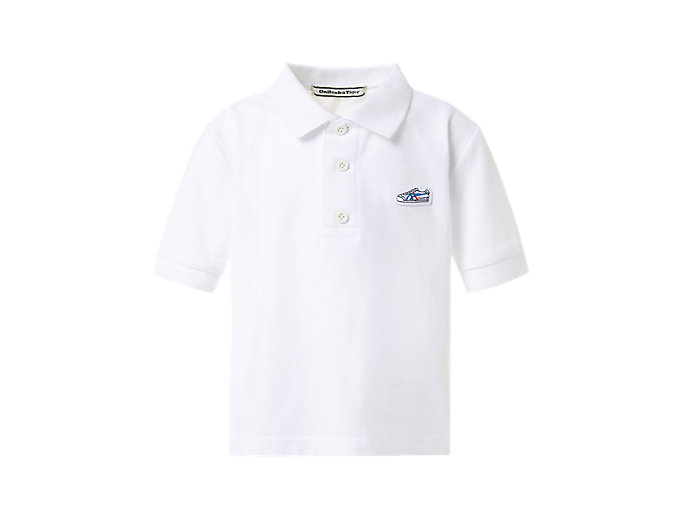 Alternative image view of POLO,  Real White