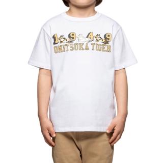 KIDS GRAPHIC TEE