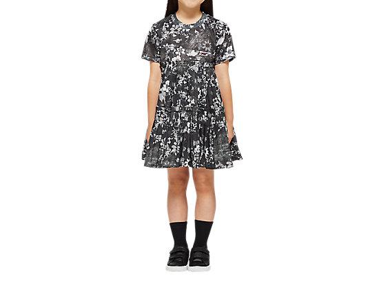 KIDS P DRESS BLACK