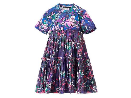 KIDS P DRESS NAVY