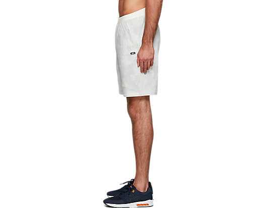 PAD SHORTS CREAM