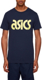 AT Graphic SS TEE