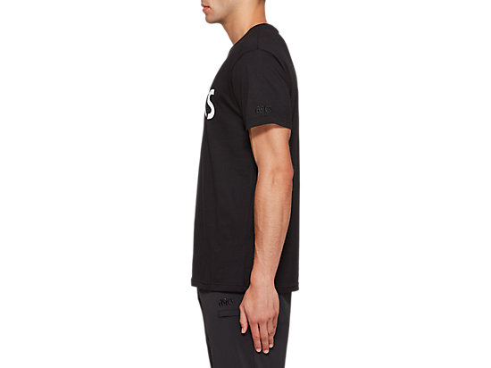 短袖T恤 PERFORMANCE BLACK