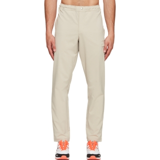 WOVEN WORK PANT