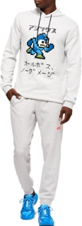RM M PO FRENCH TERRY HOODIE