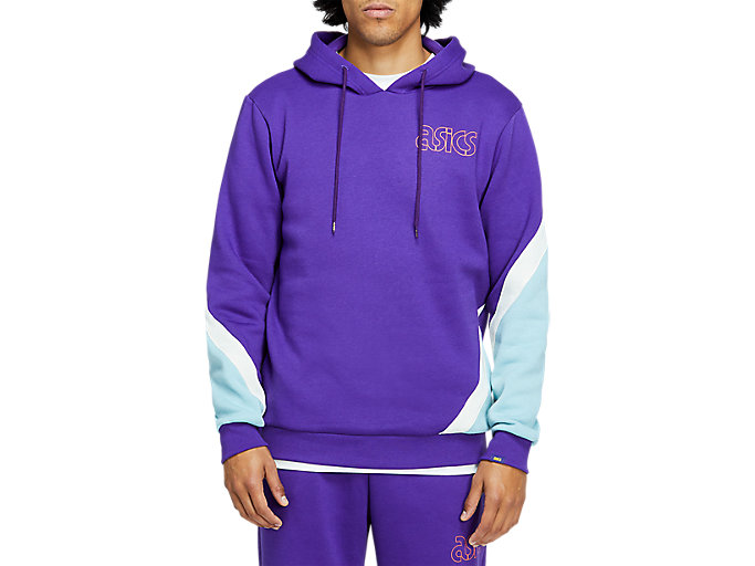 BR FRENCH TERRY PULL OVER HOODIE
