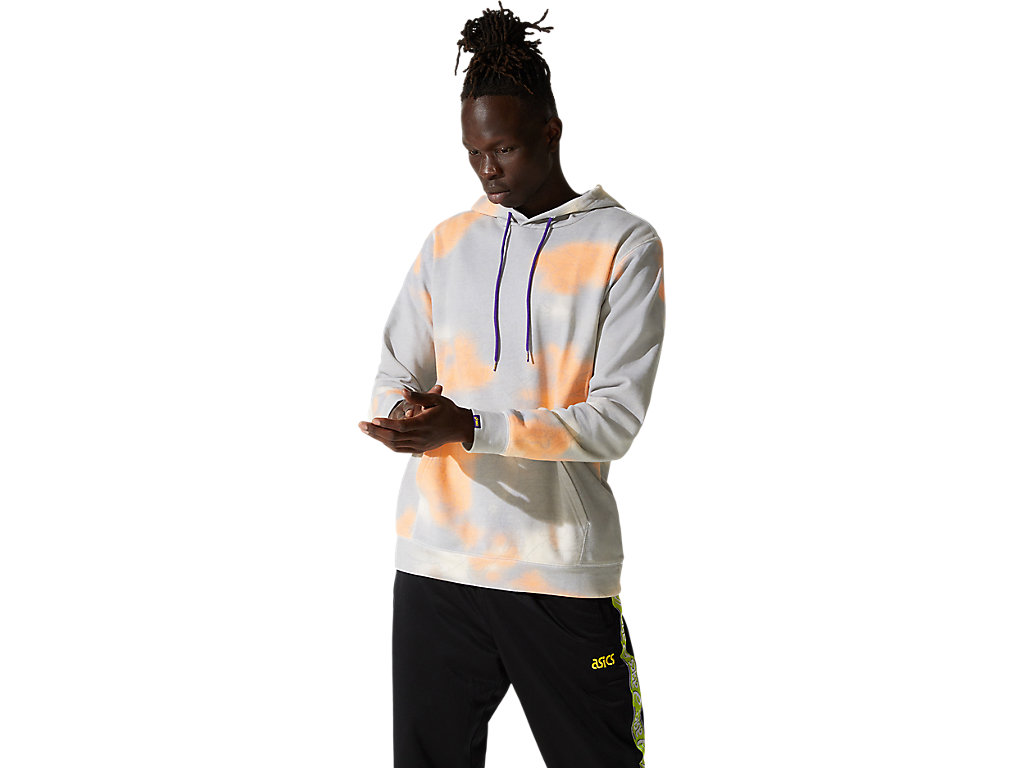 FRENCH TERRY GPX HOODIE