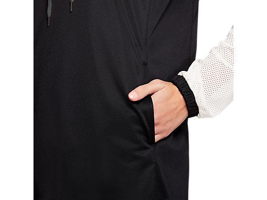 JSY SPORTS MOMENT DRESS PERFORMANCE BLACK