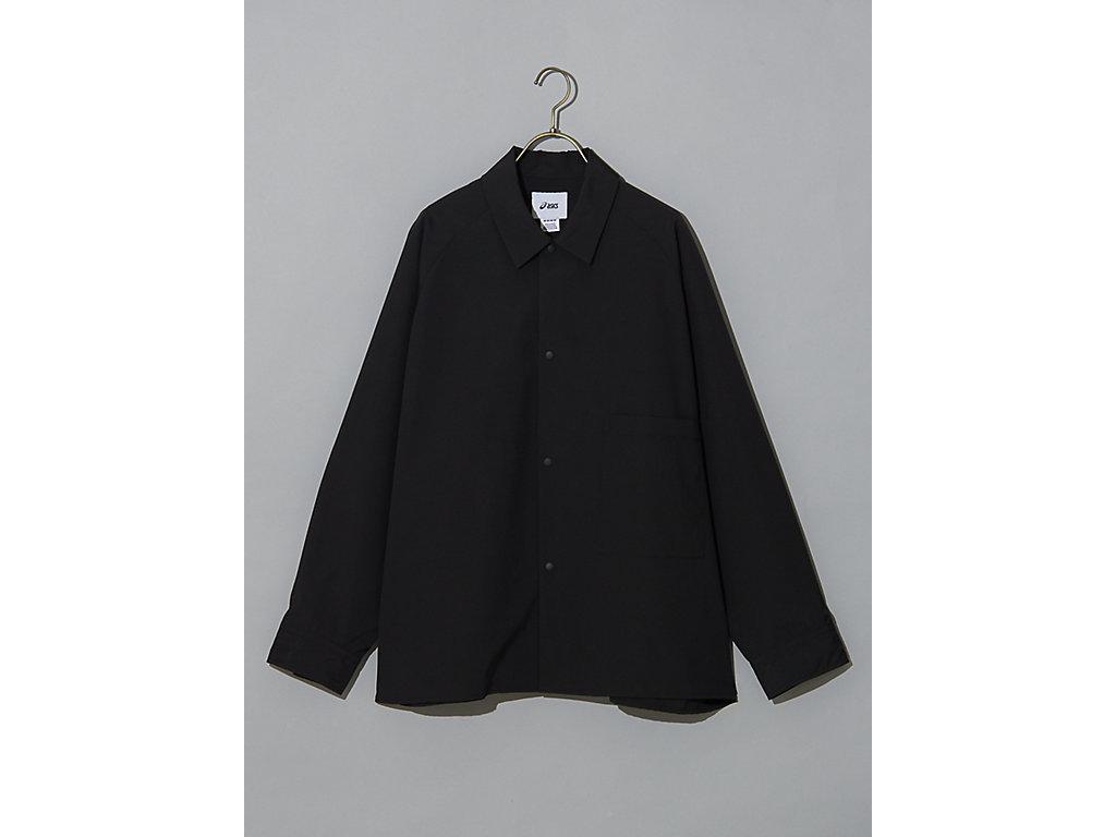 ロングスリーブシャツ DESIGNED BY HARE
