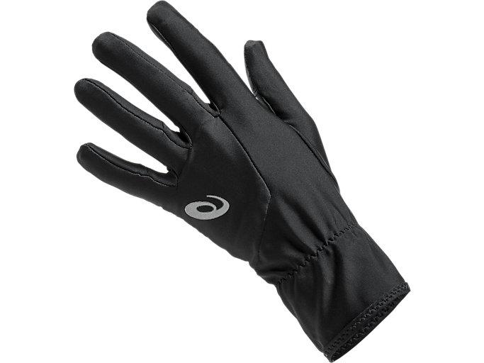 Men's Running Gloves | Performance Black | Accessories | ASICS