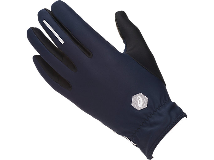 Alternative image view of Lite-Show Gloves